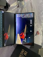 Brand sealed New Asus-ZenBook Pro Duo UX581 15.6� (1TB SSD, Intel Core i9 9th Gen., 5 GHz, 32GB) laptop