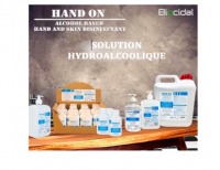 HYDROALCOHOLIC SOLUTION