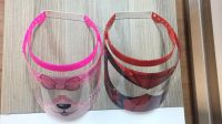 Full Face Mask Protection Face Shield for children