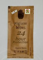 A VERY NEW WET WIPES - PROTECTION 24
