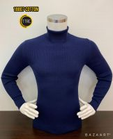 SLIM-FIT SWEATER FOR MEN
