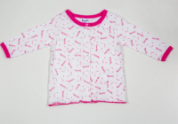 Baby Girls Full Sleeve Top