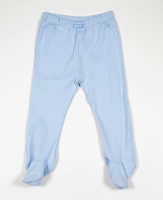 Baby Boys Booties Pant