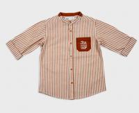 Kid Boys Shirt