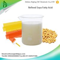 soya fatty acid