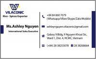 FRAGRANT RICE/RIZ PARFUM   /ARROZ FRAGANTE-VIETNAM FACTORY/OEM PACKAGING (P/WA:+84848607079 MS.ASHLEY)