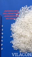 JAPONICA RICE/RIZ JAPONICA/ARROZ JAPONICA FOR EXPORT WORLDWIDE(PH/WA:+84848607079 MS.ASHLEY/E: ashleynguyen.vilaconic@gmai.com)