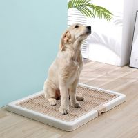 Smart Paws Indoor Pet Training toilet dog Training Tray