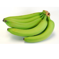 Fresh Green Cavendish Banana for sale
