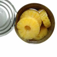 Canned Pineapple for sale