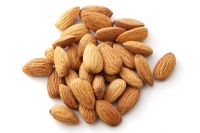 Almond Nuts / Raw Natural Almond Nuts