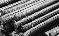 High quality HRB400 construction Concrete 12mm Reinforced Deformed Steel rebar price per ton for construction