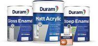 Durum 1531-71-020 Armatex Wall Paint - Granite (20L) 661765