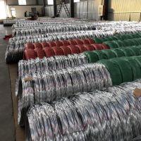 Galvanized wire for stitching Vineyard Steel wire