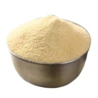 100% Durum Wheat semolina flour