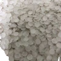 Low Density Polyethylene LDPE White Resin Style Packing Film Plastic Color