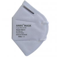 Disposable AN95 Mask (no valve) CE Certified KN95 N95 respirator