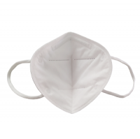 AN95 respirator mask 5 ply (no valve, white) CE Certified Made in Vietnam KN95