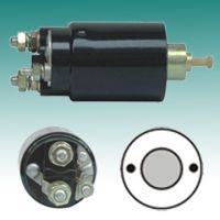 66-207 Solenoid Switch for FD001 Starter