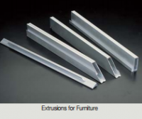 Aluminum for Furniture
