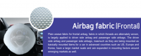 Airbag Fabric (Frontal)