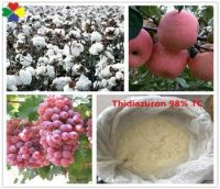 High Quality Plant Growth Regulator Thidiazuron TDZ 98% TC Agrochemicals
