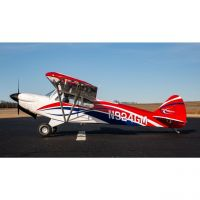 Hangar 9 CubCrafters Carbon Cub FX-3 100-200cc ARF with DLE222 222cc