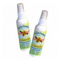 Anti Mosquito Body Spray Repellent