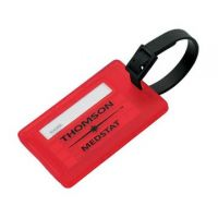 Travel Luggage Tag