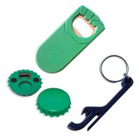 Fist Shape Plastic Bottle Opener