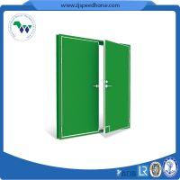 Class B-15 Double-leaf Steel Door