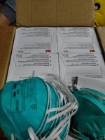 Wholesale of 3m N95 1860 and 8210