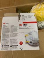 N95 mask N95 respirator  8210 Face Mask