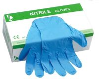 Wholesale of Disposable Medical NTRIL AND LATEX  Gloves