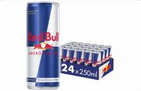 Red Bull Energy Drink, 8,4 fl oz (12 canettes)