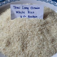 Thai rice long grain
