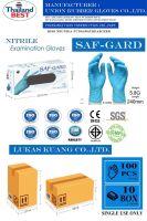 Nitrile Glove (Thailand, Malaysia, Vietnam)