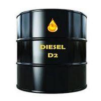 Diesel D2 Gost 305/82