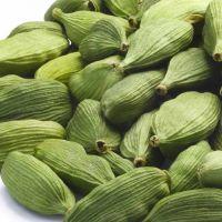 Green Organic Cardamom Seeds