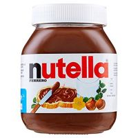 Nutella Chocolate  350g, 400g, 750g, 800g