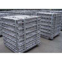 Factory sale Lead ingot 99.9% Pure Lead Ingots with low price in stock