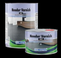 Varnishes Polyurethane and Acrylic Varnishes