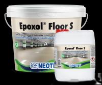 Resinous Floor Coatings