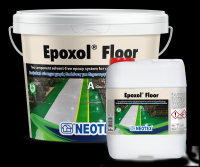 Resinous Floor Coatings