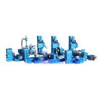 Xendoll 8 in 3 Metal Professional Kit DIY Machine Jigsaw Lathe Woodturning Mill Drill Sand