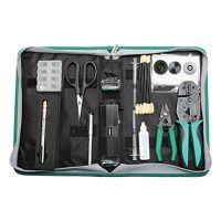 pro fiber optic tool kit