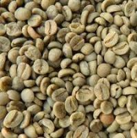 Arabica green coffee beans, oil seeds & sesam seeds