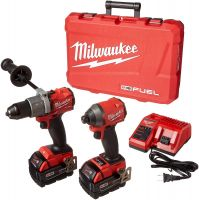 full milwaukee combo kits