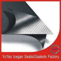 reinforced graphite gasket sheet