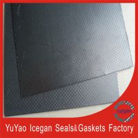 Reinforced Graphite Gasketing Sheet